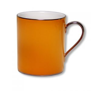 MUG-LADY SIENNA-ORANGE