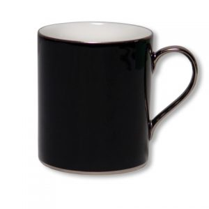 MUG-LADY SIENNA-BLACK