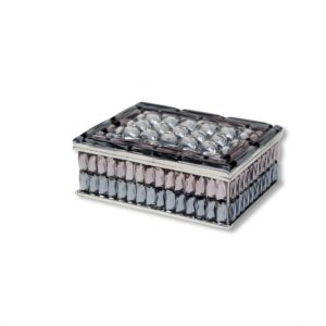 TRINKET BOX GEMMA (8CM)