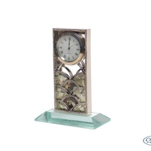 CLOCK MULTI SHELL MANTLE(4x10CM)